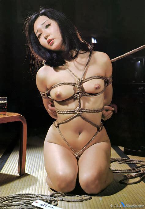 chinese women in rope bondage jpg 800x1157