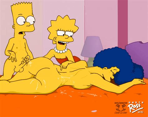 Simpsons videos large porntube free simpsons porn animatedgif 710x562