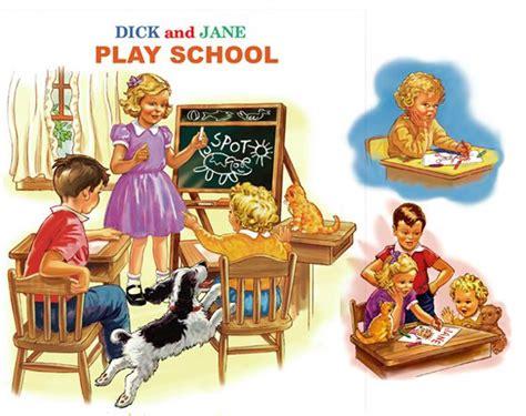 57 best dick and jane images on pinterest children books jpg 590x467