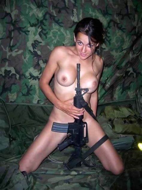 Sexy female soldiers from various countries jpg 480x640