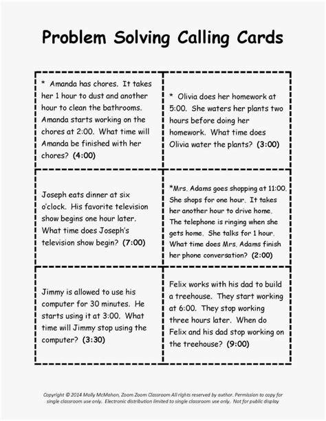 Seventh grade grade 7 problem solving strategies questions jpg 1048x1356
